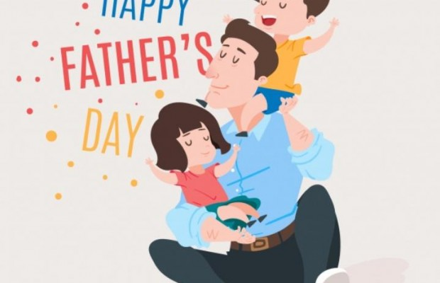 Fathers' Day: Celebrating Fatherhood