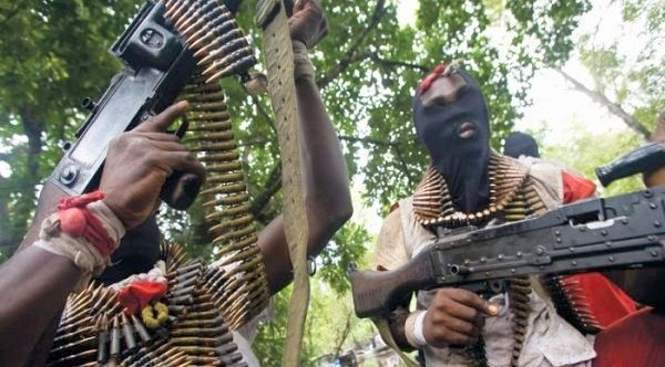 44-Year-Old Federal Civil Servant Kidnapped in Ondo