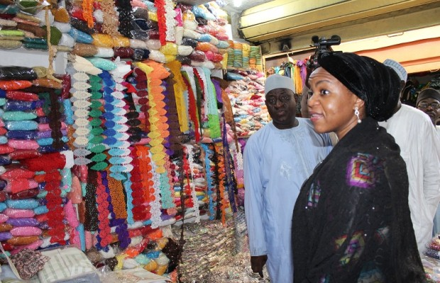 COVID-19 Lockdown: N2Billion Lost in One Kano Market Says Leader