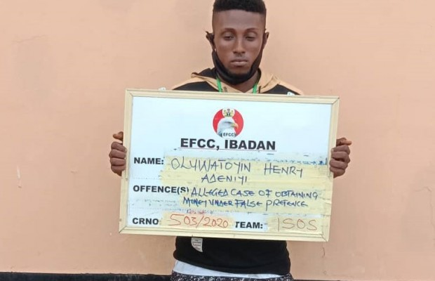 LAUTECH Student Bags Six Months Jail Term for Love Scam