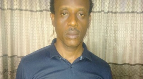 Randy Lecturer Allegedly Rapes 17-Year-Old