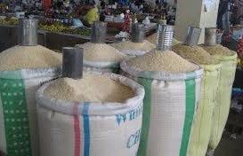 Rice dealers attribute re-bagging to substandard local rice