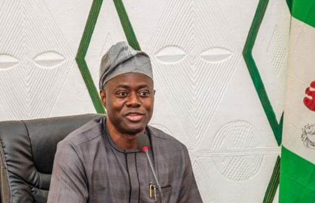 Makinde assures residents of food security