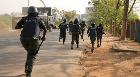 Ogun Police Confirms Release of 13-Year-Old Boy from Abductors