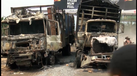 176 People Killed, 990 Injured in Ogun Road Accidents in 2020