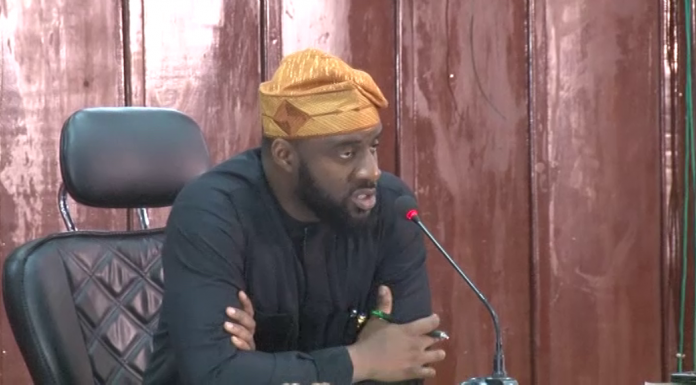 Oyo House Approves Makinde's Request to Access FG's UBEC/SUBEB Intervention Grant