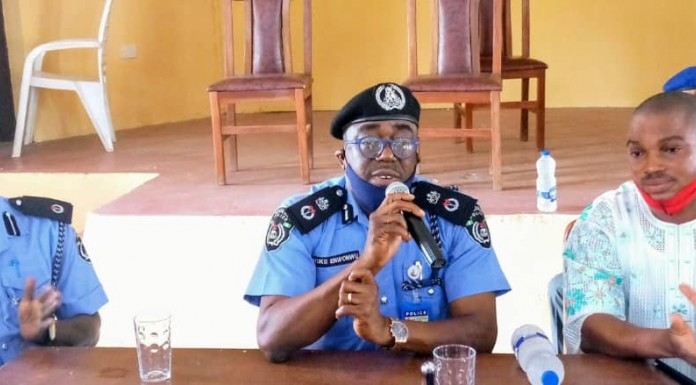 Police Arrest Ritualist, Others Over Akinyele Killings
