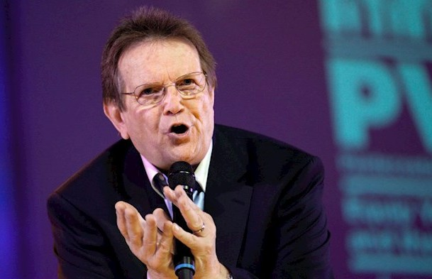 Reinhard Bonnke's passing, great loss to Nigeria – Buhari