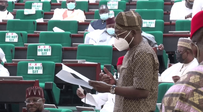 Minimum Wage Law Passes Second Reading in Reps
