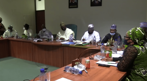 Arms Fund: Reps. Summon CBN, COAS over Purchase of Arms