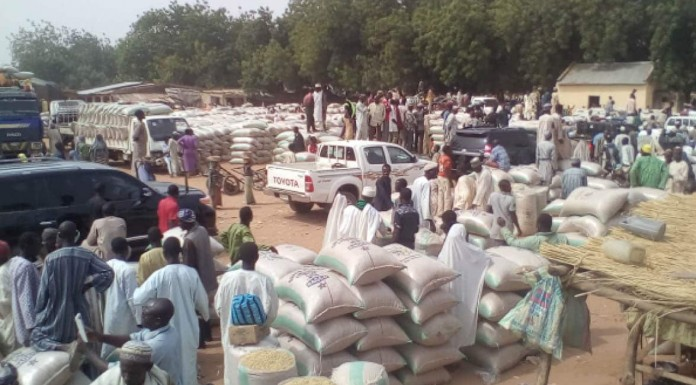 Agriculture Minister says Nigeria to Begin Rice Exportation