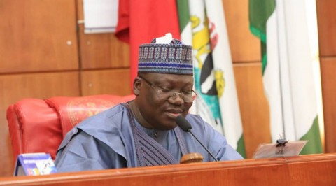 #Endsars: Senate Okays Special Fund For Rehabilitation of Lagos, other States