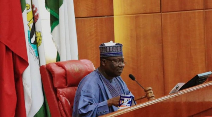 Senate passes budget, approves N260bn increase