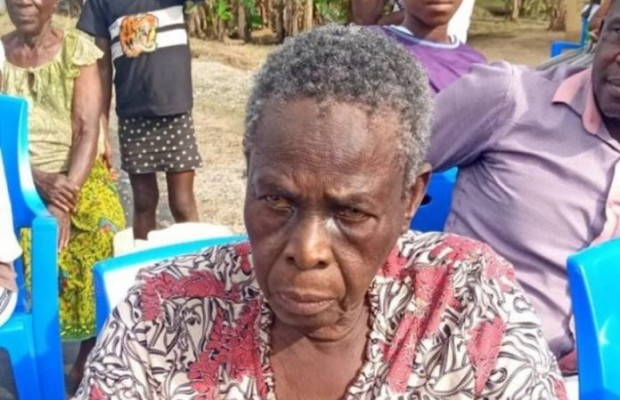 Siasia's mother regains freedom after 77 days in captivity