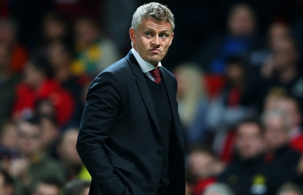 Man Utd/ Liverpool: Solskjaer demands more attacking adventure
