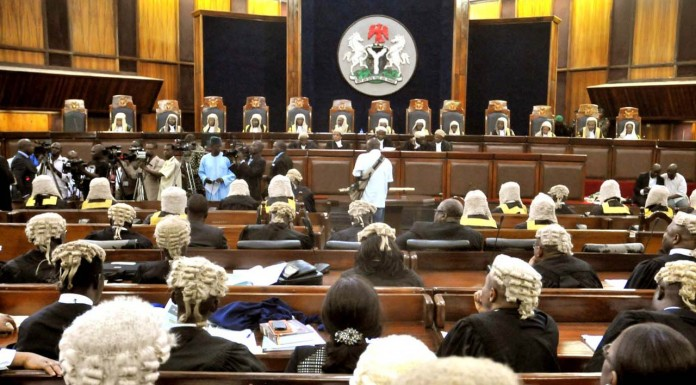 Supreme Court Affirms Bauchi, Plateau Governors