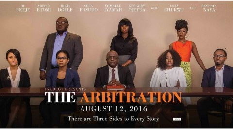 The Place And Representation Of Women in a Post #MeToo Era: The Arbitration Movie