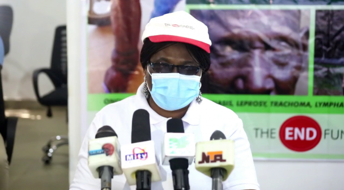 Nigeria Ranks Highest In Africa with Incidence of Tropical Diseases