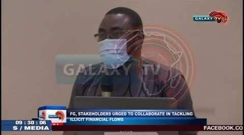 FG, Stakeholders urged to Collaborate in Tackling Illicit Financial Flows.