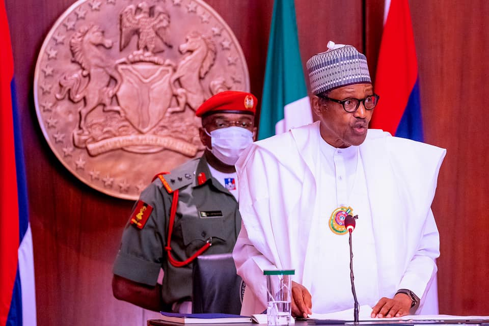 Time for Buhari's Appearance Will Be Determined by Presidency - Reps